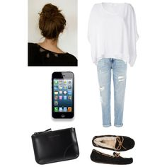 Lazy outfit 211