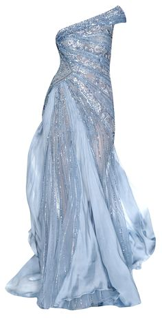 Elsa inspired dress,ball gownjαɢlαdy .