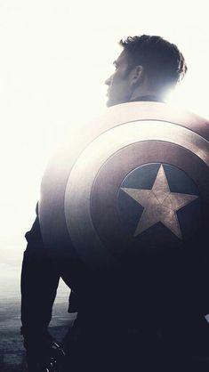 The Avengers 652388696000609509 - Captain America-Steve Rogers Source by Marvel Dc Comics, Marvel Avengers, Hero Marvel, Films Marvel, Marvel Characters, Avengers Images, Avengers Alliance, Captain America Comic, Captain America Wallpaper