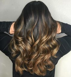 Image result for highlights for black hair and brown skin