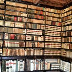 Biblioteca Giacomo Leopardi