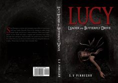 Welcome to my e-book Lucy Leader 44 Butterfly Drive on Amazon. A madcap romp through time and space. Enjoy and please review to let other readers know what you thought of it.