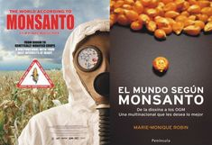 El Mundo según Monsanto - FULL HD