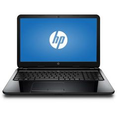 """HP 15.6""""(Assorted Colors)Laptop PC with AMD Quad-Core A6-5200 Processor, 4GB Memory, 500GB Hard Drive and Windows 8.1"""