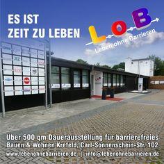 Dauerausstellung Krefeld