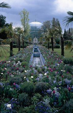 Jardin des serres d'Auteuil by kwr975, via Flickr