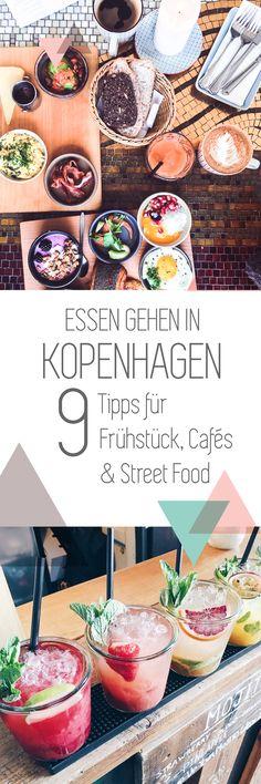 Die besten Tipps für Frühstück und ess gehen in Kopenhagen, die ihr nicht verpassen dürft
