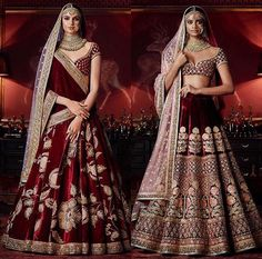 Fashion Report : Sabyasachi's regal wedding collection 'Firdaus' Fashion Report : Sabyasachi's regal wedding collection 'Firdaus'