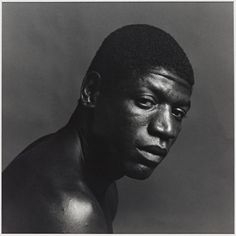 Robert Mapplethorpe - Bob Love (1979)