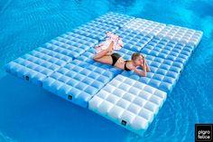 10 Cool Pool Floats