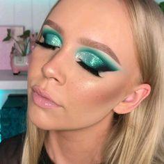 httpssearch arşivleri - Make-Up Glam Makeup Look, Makeup Eye Looks, Gorgeous Makeup, Mermaid Makeup Looks, Glitter Makeup Looks, Rainbow Eye Makeup, Colorful Eye Makeup, Mask Makeup, Eye Makeup Art