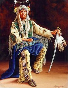 The Blackfoot **Marianne Millar**