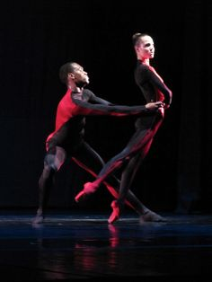 Dance Theater of Harlem by BananaKatie, via Flickr