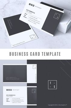 UPDATED --- Clean Business Card Template Ideal for personal identity, business branding or suitable promotions. This super clean design has been crafted for the Photoshop Illustrator, Adobe Photoshop, Company Business Cards, Cleaning Business Cards, Personal Identity, Change Image, Clean Design, Text Color, Cards Against Humanity