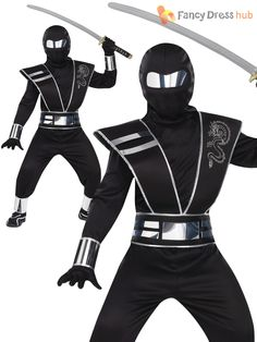 toddler boys shadow ninja costume party city cute costume ideas for my kids pinterest. Black Bedroom Furniture Sets. Home Design Ideas