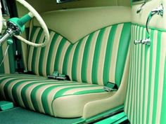 1000 images about upholstery tuck roll baby on pinterest upholstery custom car interior. Black Bedroom Furniture Sets. Home Design Ideas