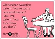 Teacher Evaluation System - do you agree? Old Teacher, New Teachers, Best Teacher, School Teacher, Teacher Stuff, Teacher Tired, Funny Teachers, Teacher Evaluation, Hilarious Pictures
