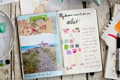 A Year To Inspire  - prompts for 2014