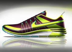 Nike Lunar Concept 2