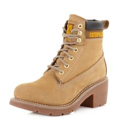 #cat #caterpillar #womens #boots #shoes #fashion #style Use #code PINTEREST to get 10% #discount