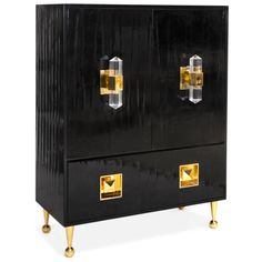 Dressers, Cabinets & Consoles - Crawford Cabinet
