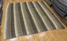 Organic Kilim Kilim rug 8.20 x 8.86 ft  250 x 270 by storeOrient