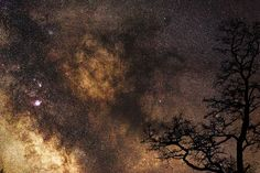 ISO 25,600 ~ Milky Way. | Flickr - Photo Sharing!