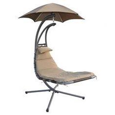 Original Dream Chair in Coconut Brown