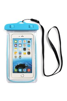 Water Proof Color Phone Cover Bag