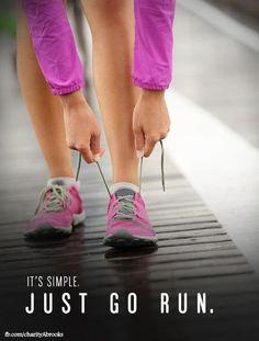 Just let it go!!! #Run #Running #Motivation #Inspiration #Health