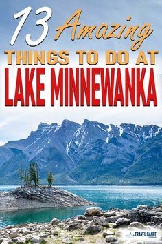 Picnic Spot, Picnic Area, Banff National Park, National Parks, Banff Hotels, Kayak Rentals, Banff Canada, Parks Canada