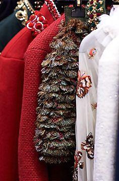 Chanel Métiers d'Art Show pre fall 2014/15