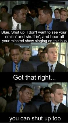 You gotta love remember the titans. One of my favorite movies