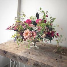 Atelier Carmel via Botanical Brouhaha