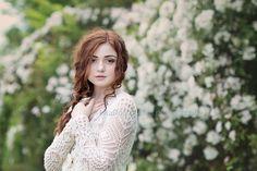 Blueline Studios Senior Model photography shoot