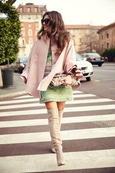 Milan Fashion Week Outfit #2