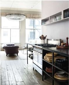 Lovenordic Design Blog: Kitchen Inspiration...