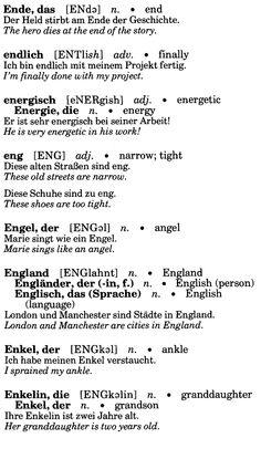 German For Beginners: 48