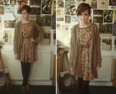 My Manic and I (by Ashleigh F.) http://lookbook.nu/look/2742007-My-Manic-and-I