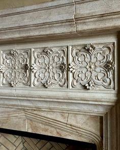 Cambridge Mantlepiece by Aria Custom Design, Colorado Springs, CO. Old World Style, Cambridge, Entryway Tables, Custom Design, Traditional, Colorado Springs, Bespoke, Home Decor, Taylormade