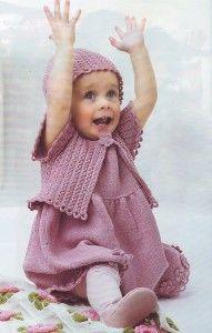 Dress, il bolero e il cappello