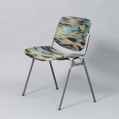 Located using retrostart.com > Dinner Chair by Giancarlo Piretti for Castelli