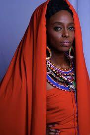 Modern Kenyan Clothing