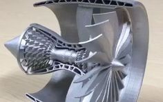 Inside the AMPLab: zero-gravity 3D-printed metal and the future of materials — #3DPrinting