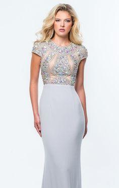 Terani 151M0357 Dress - MissesDressy.com
