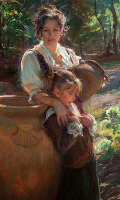 Daniel F. Gerhartz ...   Kai Fine Art