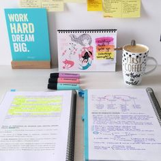 As uni students, we tend to push studying until the last second. Here are 10 study tips that will make you a better student and improve your marks!