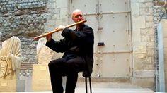 Pierre Hamon - Flute Concert - 11. Sephardic song - Bansuri
