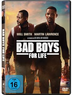 Bad Boys for Life Martin Lawrence, Alexander Ludwig, Vanessa Hudgens, Midlife Crisis, Will Smith, Jerry Bruckheimer, Entertainment, Columbia Pictures, Partner