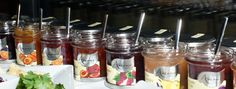 fabulous jams and marmalades!!  some friends own this small business and their products are amazing!!
